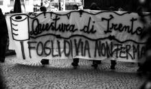 Anarchici - Fogli di via - Quale legalità
